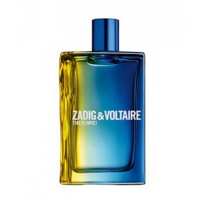 Zadig & Voltaire THIS IS LOVE! FOR HIM Eau de toilette 100 ml