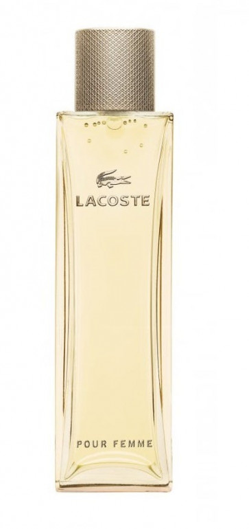 Lacoste POUR FEMME Eau de parfum Vaporizador 90 ml