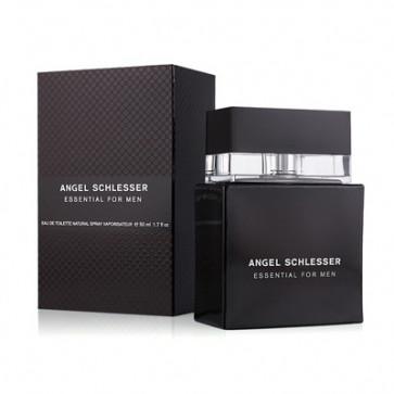 Angel Schlesser ESSENTIAL FOR MEN Eau de toilette Vaporizador 50 ml