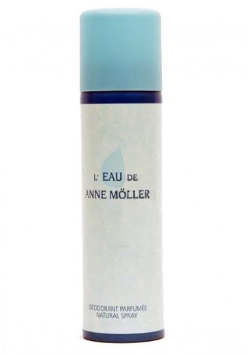 Anne Möller L'EAU Desodorante Vaporizador 150 ml