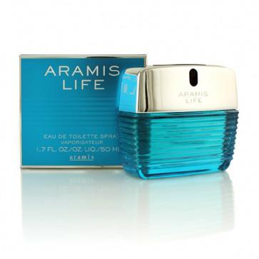 Aramis ARAMIS LIFE Eau de toilette Vaporizador 50 ml