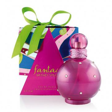 Britney Spears FANTASY Eau de parfum Vaporizador 50 ml