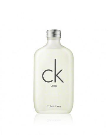 Calvin Klein CK ONE Eau de toilette Vaporizador 100 ml
