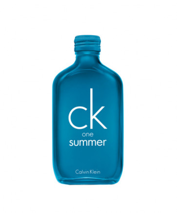 Calvin Klein CK ONE SUMMER 2018 Eau de toilette 100 ml