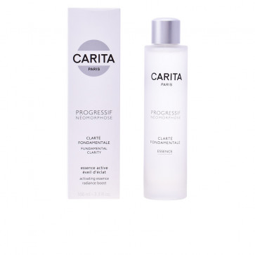 Carita PROGRESSIF NEOMORPHOSE Fundamental Clarity Activating Essence Radiance Boost 100 ml