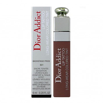 Dior Dior Addict Lip Tattoo 831 Natural Brown