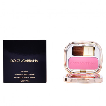 Dolce & Gabbana THE BLUSH Luminous Cheek Colour 33 Rosebud