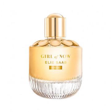 Elie Saab GIRL OF NOW SHINE Eau de parfum 90 ml