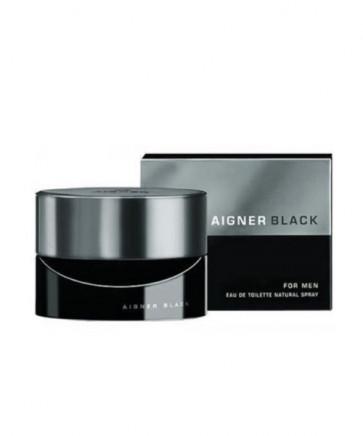 Etienne Aigner AIGNER BLACK FOR MEN Eau de toilette 125 ml