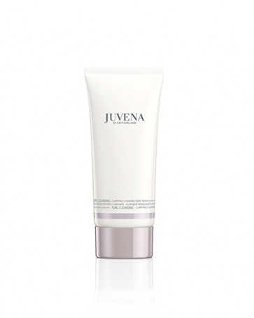 Juvena PURE Cleansing Clarifying Cleansing Foam Espuma limpiadora 200 ml