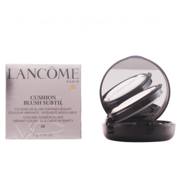 Lancôme CUSHION BLUSH SUBTIL 02 Rose Limonade 7 gr