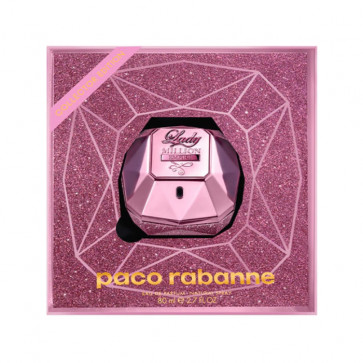 Paco Rabanne LADY MILLION EMPIRE Eau de parfum Edición Coleccionista 80 ml