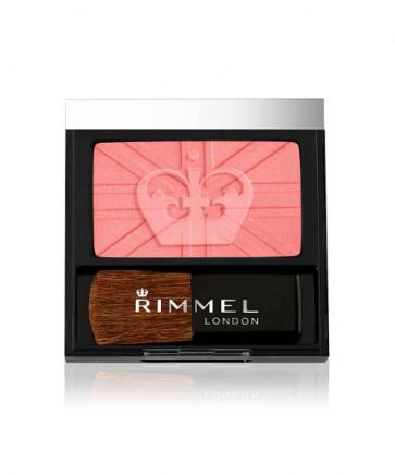 Rimmel LASTING FINISH Mono Blush 120 Pink Rose