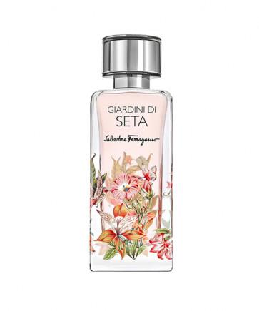 Salvatore Ferragamo GIARDINI DI SETA Eau de parfum 100 ml