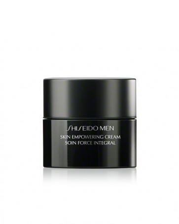 Shiseido MEN Skin Empowering cream Revilatizador 50 ml