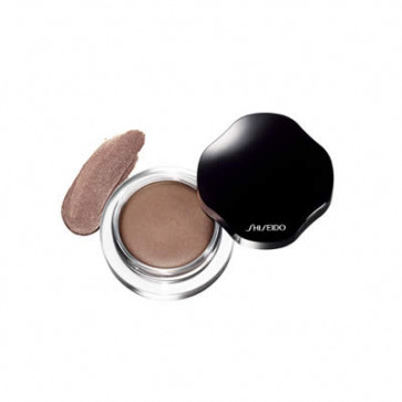Shiseido SHIMMERING Cream Eye Color BR306 Leather