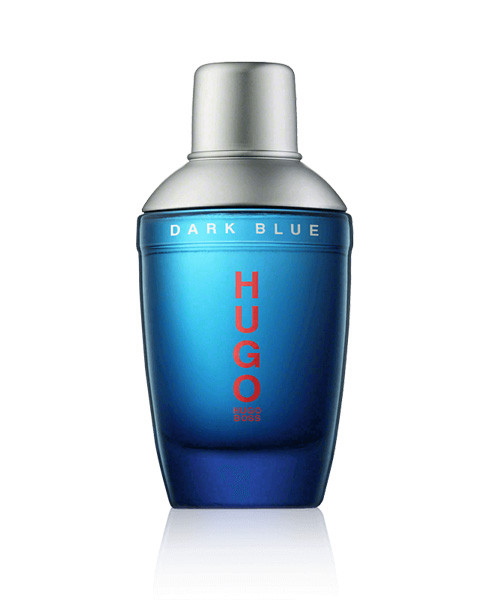 Hugo Boss Hugo Dark Blue Eau De Toilette 75 Ml