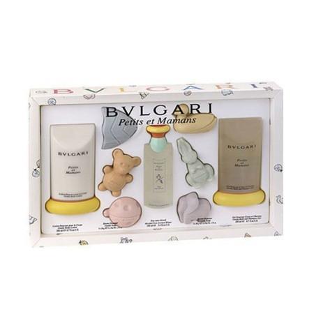 Buy Bvlgari Set Petits Et Mamans Eau De Toilette Spray Alcohol Free
