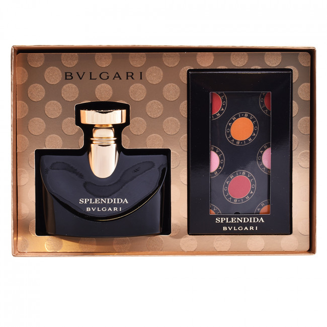 Bvlgari Lote SPLENDIDA JASMIN NOIR Eau de parfum 5b19965ca25