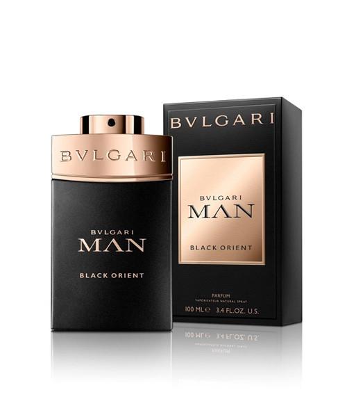 c9eb5875de Bvlgari MAN BLACK ORIENT Eau de parfum 100 ml