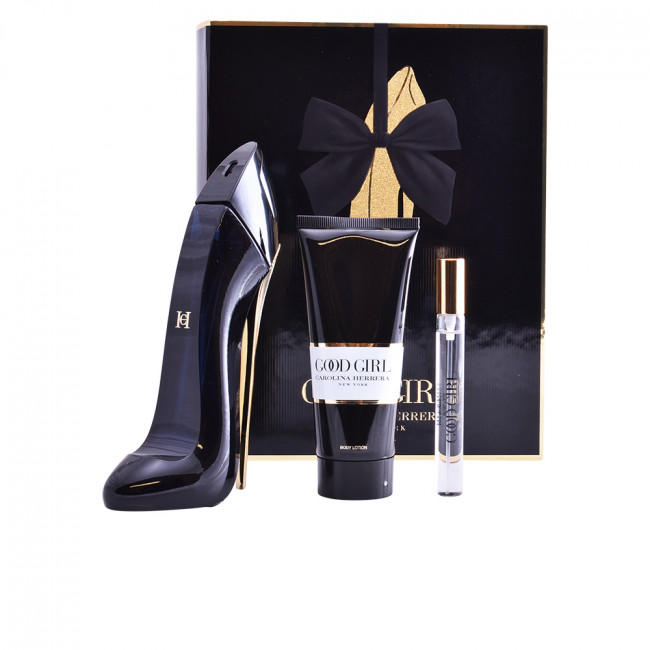 Carolina Herrera Set Good Girl Eau De Parfum