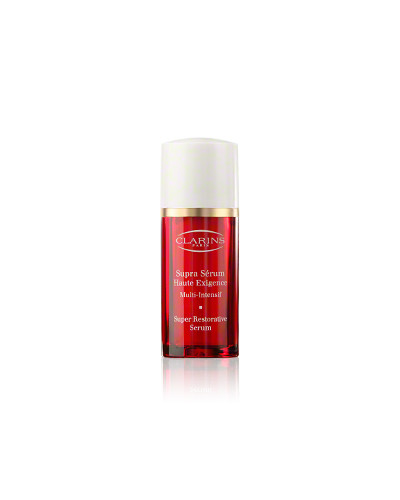 Buy Clarins Supra Serum Haute Exigence Multi Intensive Serum 30 Ml