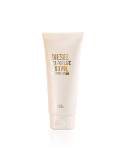 Buy Diesel Fuel For Life Femme Body Lotion 200 Ml