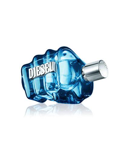 Diesel Only The Brave High Eau De Toilette 75 Ml