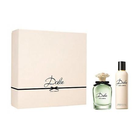 Buy Dolce Gabbana Set Dolce Eau De Parfum Spray 75 Ml Body