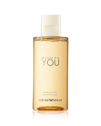 Emporio Armani Because Its You Shower Gel 200 Ml