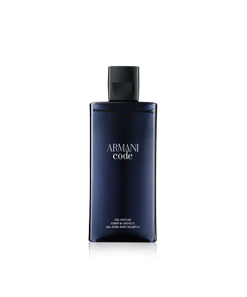 Giorgio Armani ARMANI CODE HOMME Shower gel 200 ml. Zoom b5a526b3e34