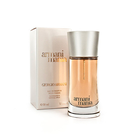 Buy Giorgio Armani Armani Mania Femme Eau De Toilette Spray 50 Ml