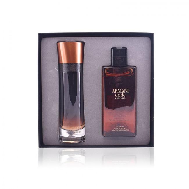 Giorgio Armani Lote ARMANI CODE PROFUMO Eau de parfum 82d2aa0821dc