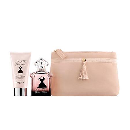e19c0203e25 Guerlain Lote LA PETITE ROBE NOIRE Eau de parfum Vaporizador 100 ml + Caja  elegante