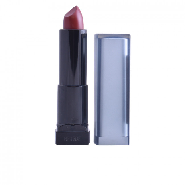 Maybelline Color Sensational Powder Matte Lipstick 05 Cruel Ruby