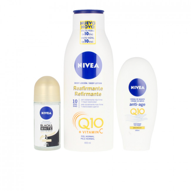 Nivea Set Q10 Body Care Set