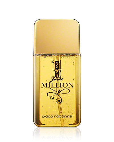 Buy Paco Rabanne 1 Million Shower Gel 600 Ml