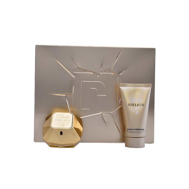 336713f34 Paco Rabanne Lote LADY MILLION Eau de parfum