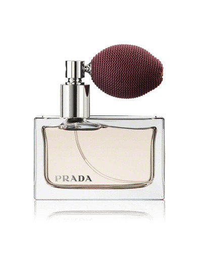 Eau Amber Ml Rechargeable Spray Parfum Prada De 80 8On0wPkX