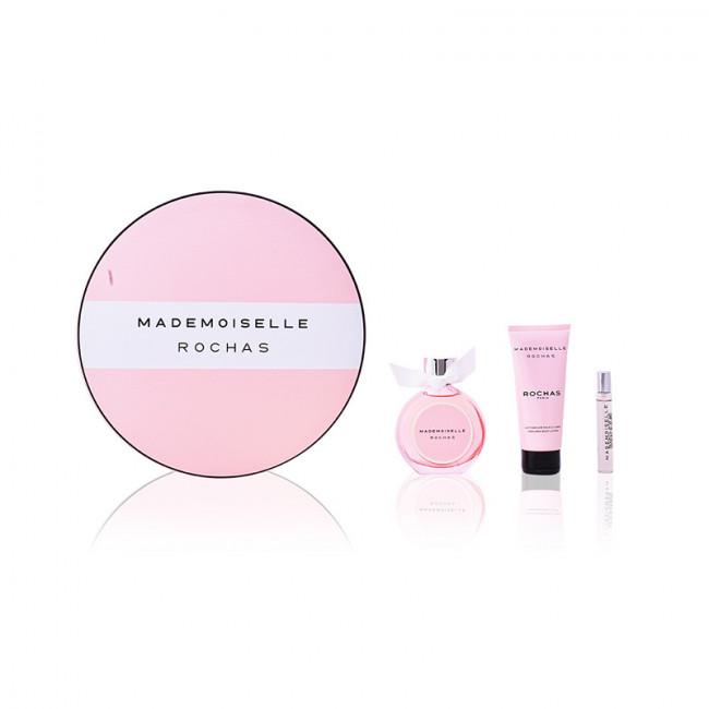 Rochas Eau Set Mademoiselle Parfum De E2HDI9
