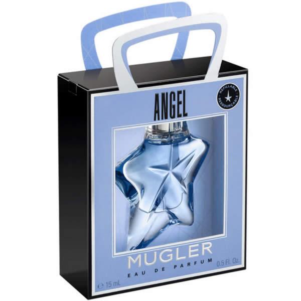 Thierry Mugler Angel Eau De Parfum Refillable 15 Ml
