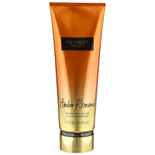 8d1e394d79d Victoria s Secret AMBER ROMANCE Fragrance Lotion 236 ml · Zoom