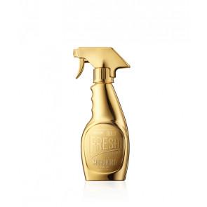 Moschino FRESH COUTURE GOLD Eau de parfum 50 ml