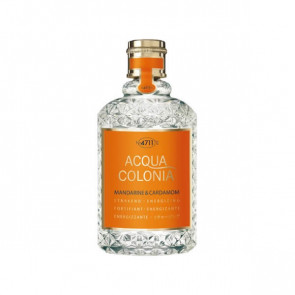 4711 ACQUA COLONIA MANDARINE & CARDAMOM Eau de cologne 170 ml