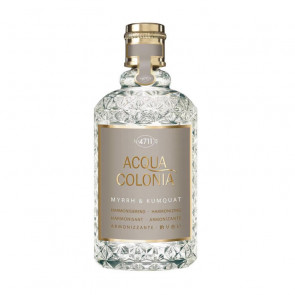 4711 ACQUA COLONIA MYRRH & KUMQUAT Eau de cologne 50 ml