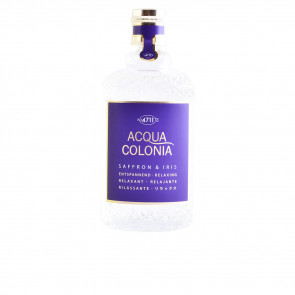 4711 ACQUA COLONIA SAFFRON & IRIS Eau de cologne 170 ml