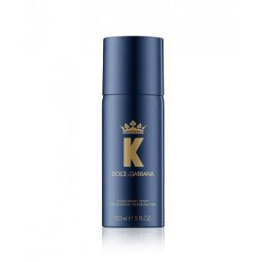 Dolce & Gabbana K BY DOLCE & GABBANA Desodorante spray 150 ml