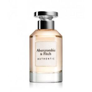 Abercrombie & Fitch AUTHENTIC WOMAN Eau de parfum 100 ml