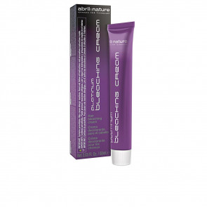 Abril et Nature Platinum Bleaching Cream