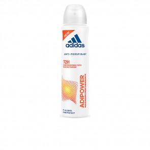 Adidas WOMAN ADIPOWER 0% 72H Desodorante spray 200 ml